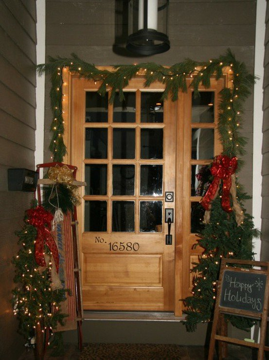 cool-outside-christmas-decorations-23
