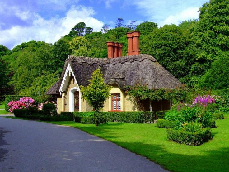 the most beautiful cottages in the world