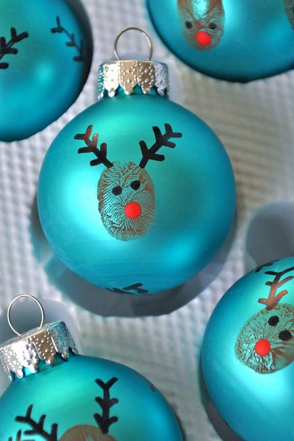 14 Cheap And Easy Last-Minute Christmas DIY Crafts For ...