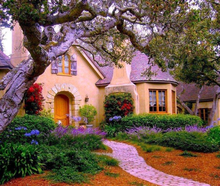 amazing cottages