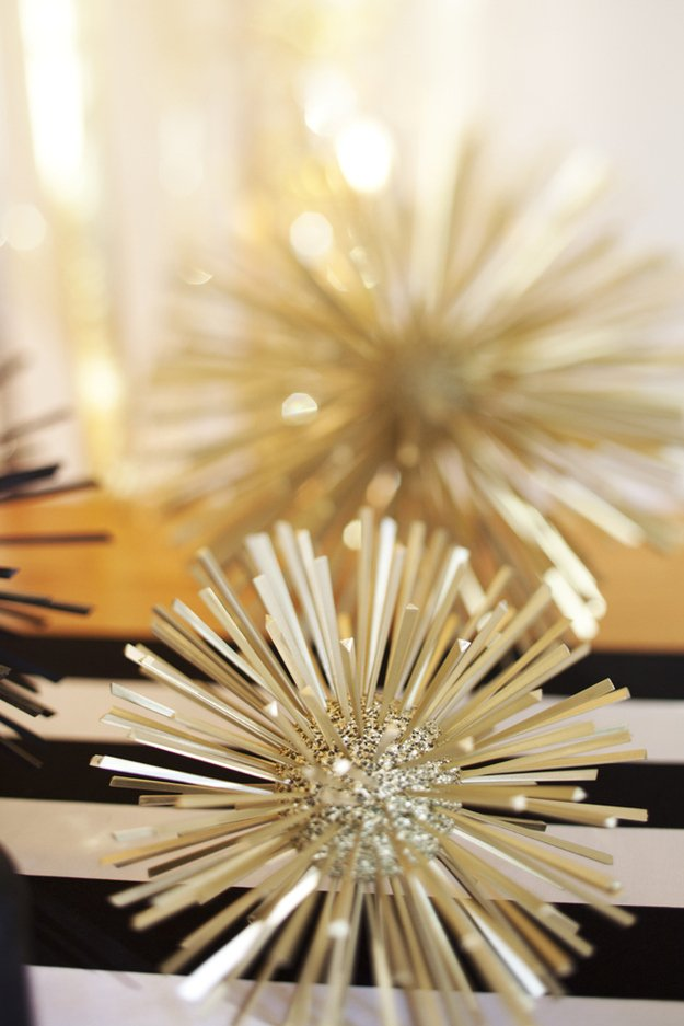 New Years Eve Party Decorations Ideas