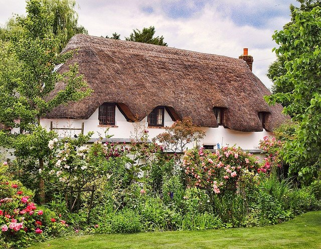 most beautiful cottage