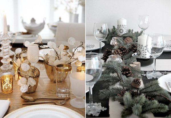 Decorate Kitchen Table Centerpiece
