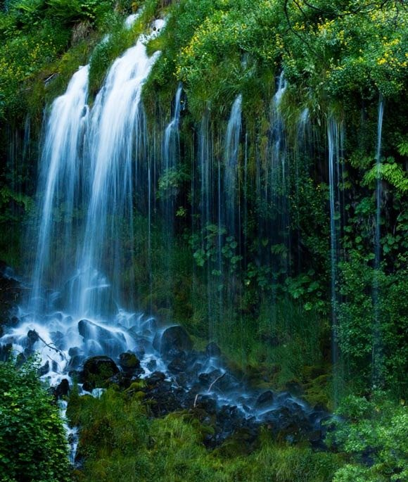 15 Awesome Nature Waterfalls Photography World Inside Pictures