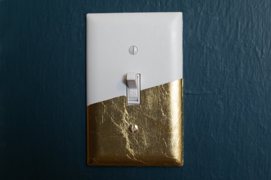 20 Creative Diy Ideas To Decorate Light Switch Plates