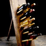 diy wine racks designs