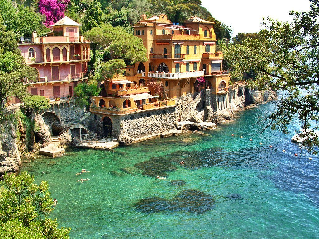 27 The Most Beautiful Places That Makes You Feel Awesome | World