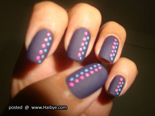 source 33 - 38 Creative And Fun Nail Art Designs World Inside Pictures