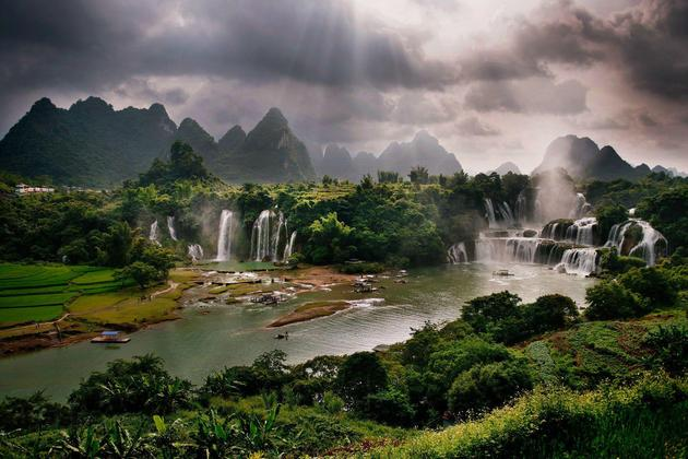 Guangxi-Province-China