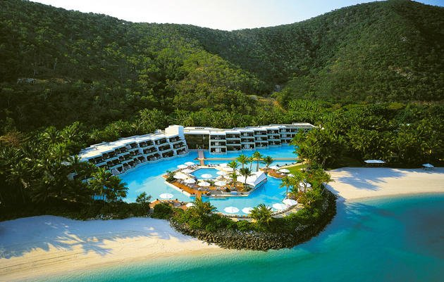 Hayman-Island-Resort-Great-Barrier-Reef-Australia
