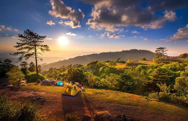 Huai-Nam-Dang-National-Park-Thailand