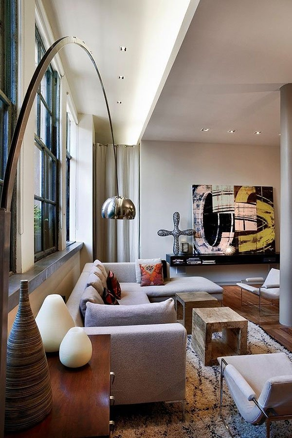 40 Absolutely Amazing Living Room Design Ideas | World ...