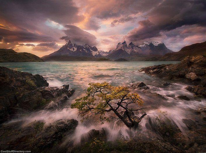 Magical Nature Landscapes (10)