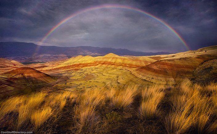 Magical Nature Landscapes (12)