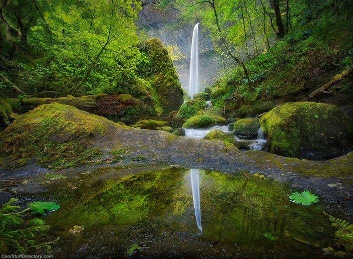 Magical Nature Landscapes (24)