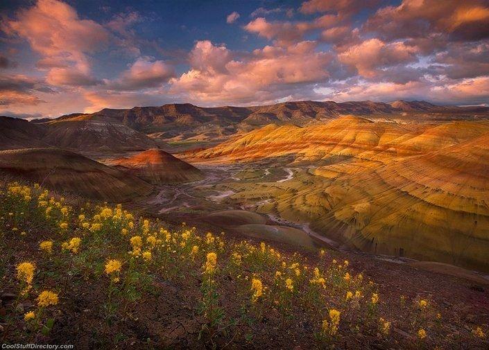 Magical Nature Landscapes (5)