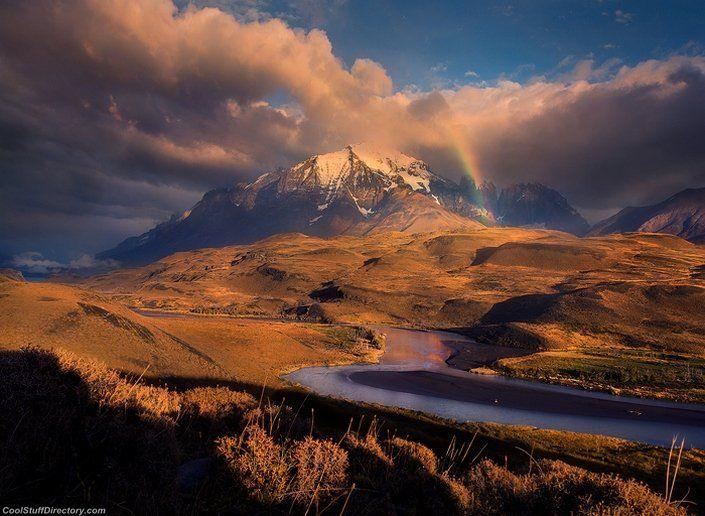 Magical Nature Landscapes (7)