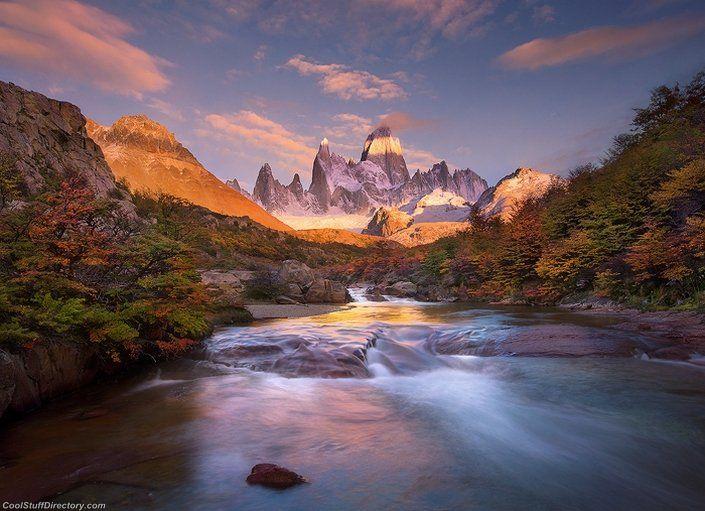 Magical Nature Landscapes (9)