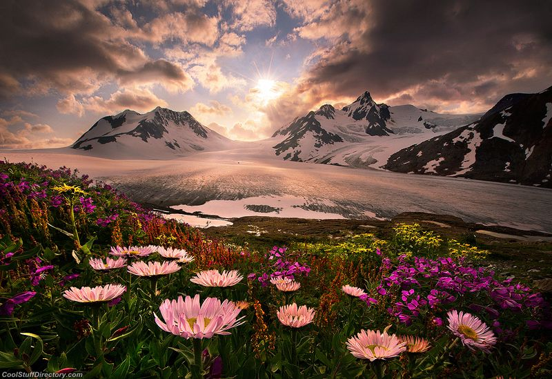 So Long for This Moment by Marc Adamus