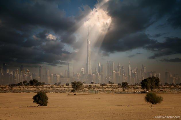 burj-khalifa-rays