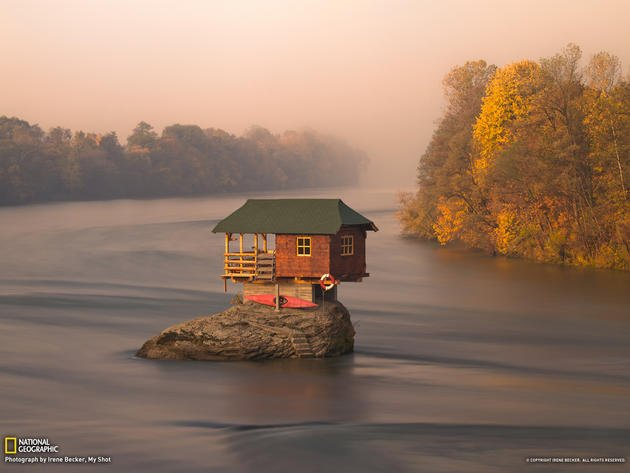 river-house-serbia