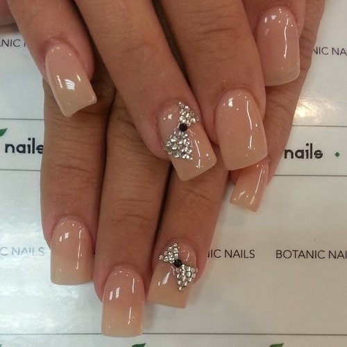 stylish nail art designs