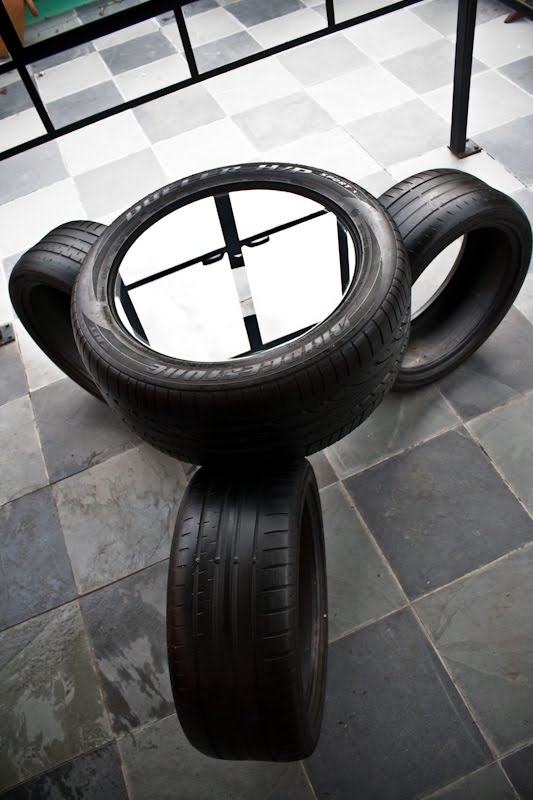 24 Cool Diy Ideas How To Reuse Old Tyres World Inside