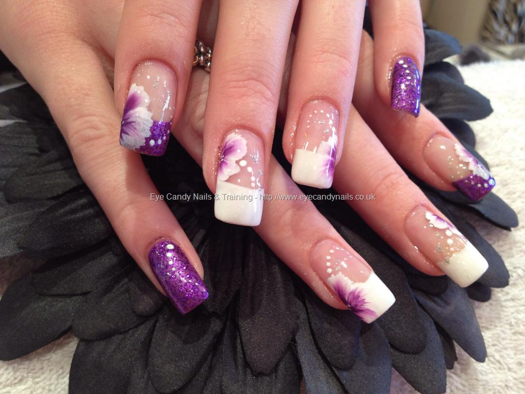 30 Fashionable Nail Art Design Spring Summer 2014 World Inside