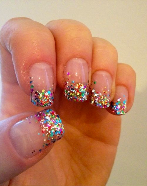 beautiful manicure designs
