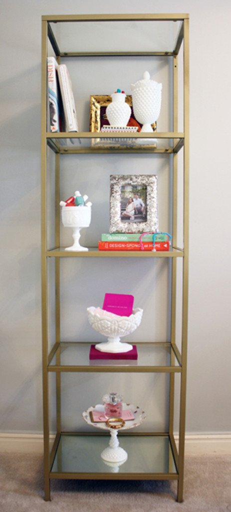 11 Creative Diy Ways To Transform Ikea Vittsjo Shelves And