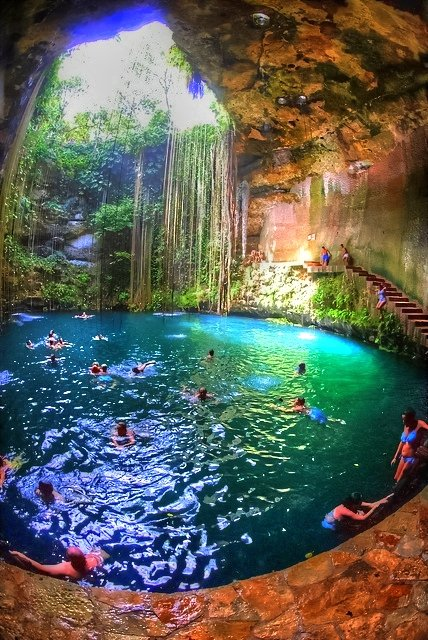 50 Most Amazing Places To Visit Before You Die – Part 2 ...
