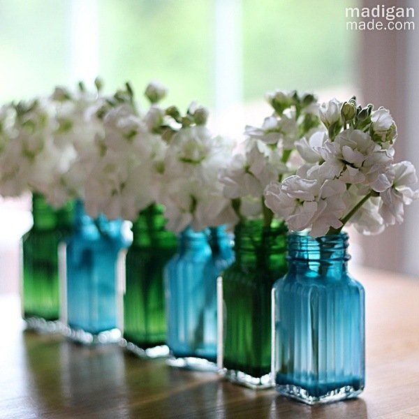 20 Amazing Diy Spring Vases World Inside Pictures