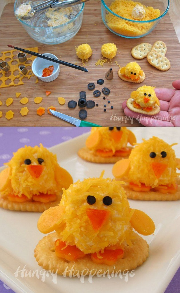 15 Creative Easter Appetizer Recipes World Inside Pictures