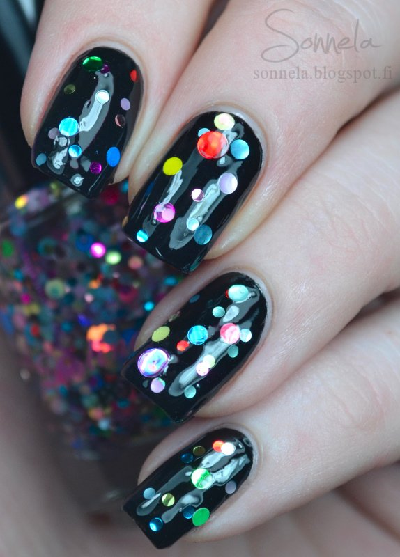 25 Inspirational Nail Art Design Ideas
