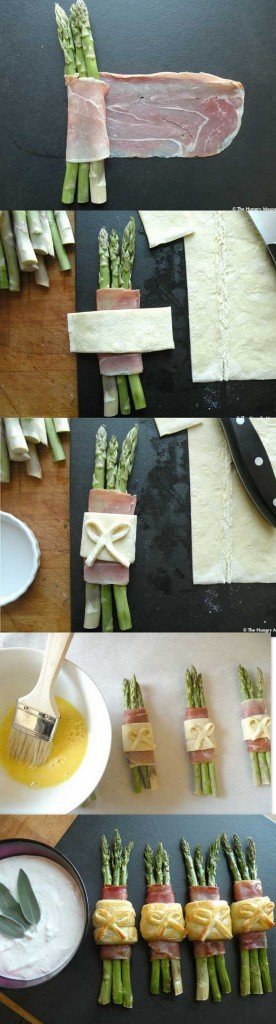 Easter Appetizer Recipes2