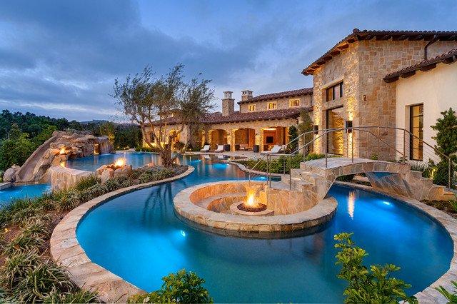 luxury hotel architecture