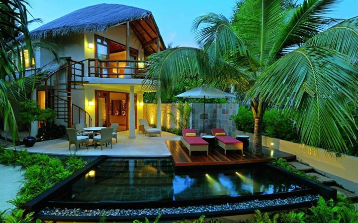 luxury architecture design