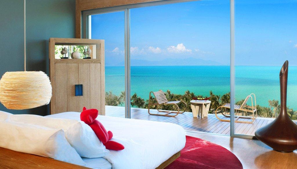 world's coolest bedroom