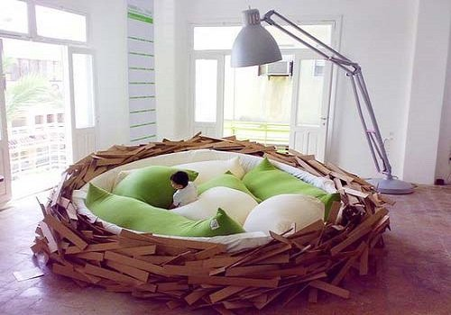 top 10 coolest bedrooms in the world