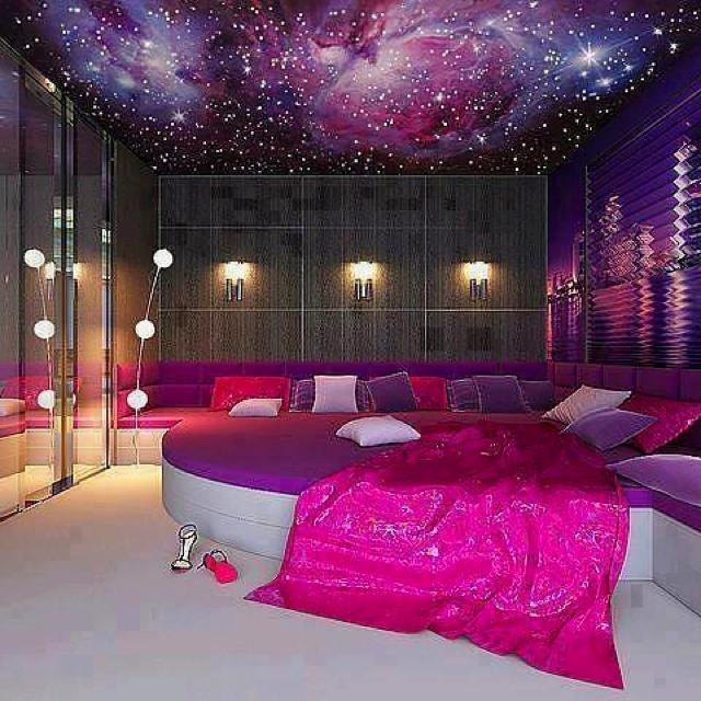 coolest rooms