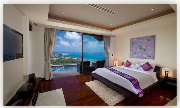 best bedroom designs in the world
