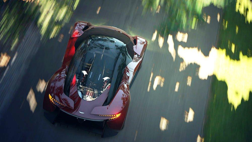 2014-Aston-Martin-DP-100-Vision-Gran-Turismo-Concept-Interior