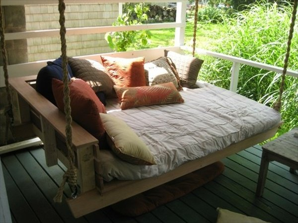20 Smart Diy Ideas To Reuse Old Pallets Into Trendy Home