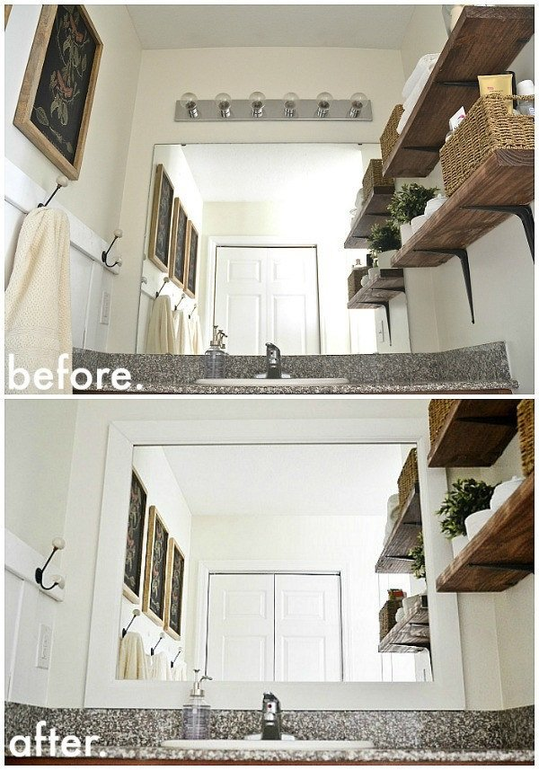 12 Budget Friendly DIY Ways To Make Your Home Look More Expensive ...