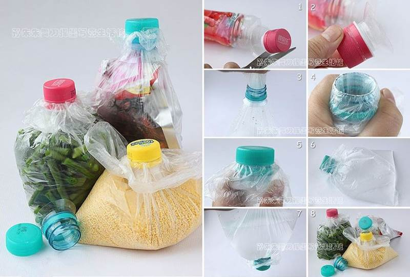 12 Super Creative And Fun Diy Craft Ideas With Plastic Bottles
