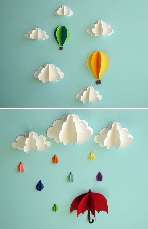 10 Outstanding Paper Diy Crafts For Lovely Home