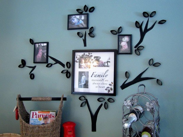 cheap ideas to decorate your home