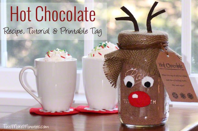 20 Inexpensive And Surprising Christmas GIfts In A Jar