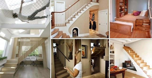 25 Super Smart – Absolutely Amazing Remodeling Ideas For Your New Home