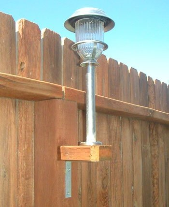 18 Surprisingly Unique Ways To Light Up Your Backyard